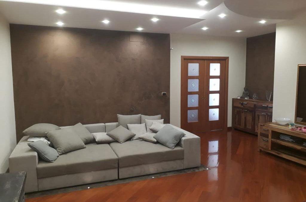 Ristrutturazione appartamento – Martina Franca