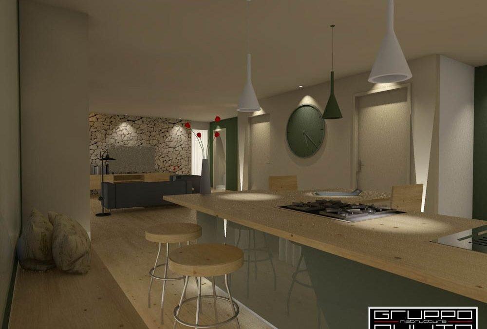 Proposta progettuale Taverna – Martina Franca